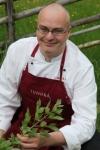 Chef Jarmo Pitkänen Fins-Lapland