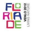 Floriade 2012 in Venlo
