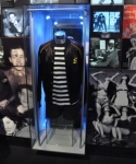 Elvis in Pop en rockmuseum