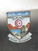 Toeristenpolitie Tunesië @Puur op reis
