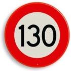 Maximumsnelheid Spanje naar 130 km/uur
