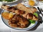 Eten uit Servië