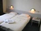 Nederlandse hotelkamer
