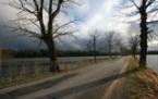 route Trebon