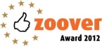 Zoover Awards 2012