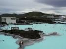 Blue Lagoon in IJsland