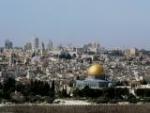 Overzicht jeruzalem