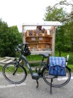 Puur op reis: fietstocht op e-bike