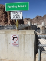 Gevaar Hooverdam