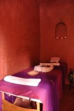 Massagebank