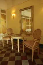 Hotel Continental, Ystad @Puur op reis