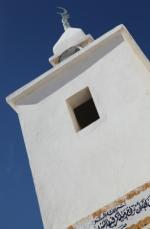 Toren in Sousse @Puur op reis