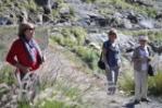 Leny op Gran Canaria