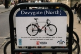 York fietsenstalling