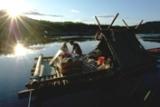 rafting Zweden