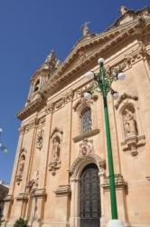 Kerk Malta @ Puuropreis