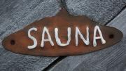 Sauna in Fins-Lapland