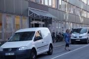 Ziekenhuis Malmö @Puur op reis