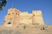 Fort Fujairah