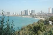 uitzicht Tel Aviv