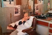 Barbier in de souk van Sousse @Puur op reis