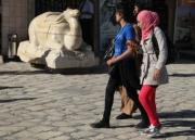 Straatbeeld in Sousse @Puur op reis
