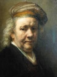 Puuropreis: Rembrandt van Rijn