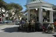 koffiehuis Tel Aviv