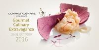 Culinair feest in de Algarve @ Gourmet Culinary Extravaganza