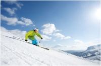 Skiën in Noorwegen @ zapper