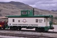 Idaho Train