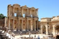 Efese:foto Gerdi ten Dolle