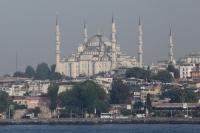 Puur op reis: Aya Sofia, Istanboel