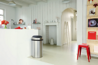 Keuken vol Brabantia-producten