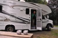 Puur op reis: camperen door de VS