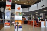 Puur op reis: Bibliotheek op Schiphol