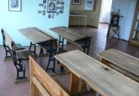Schoolbank