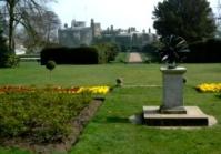 Puur op reis: tuin in Engeland