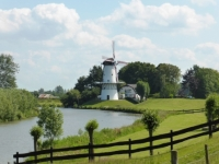 Puur op reis: Nederland