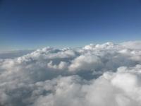 Puur op reis: wolken