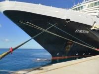 Cruiseschip @ Puuropreis
