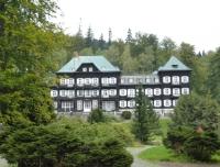 Hotel Karlova Studanka