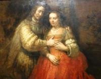 Puuropreis: Joodse Bruidje