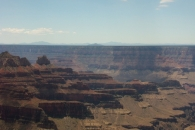 Puur op reis Grand Canyon