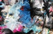 Carnavalsmaskers Venetië