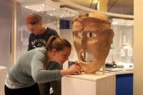 Expositie Carthago in Leiden