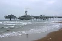 Pier verkocht, in 2015 weer open