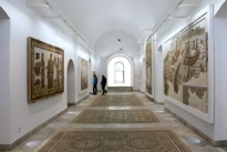 Schatten van TunesiëBarbarij in het Bardomuseum