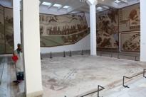 Bardomuseum in Tunis