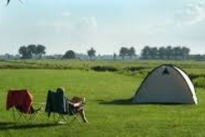 Nederlander valt voor natuurkamperen